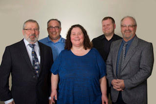 Montrose Village Council 2018-2022